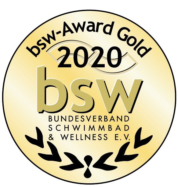 bsw-Award Gold